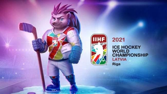 IIHF WM 2021