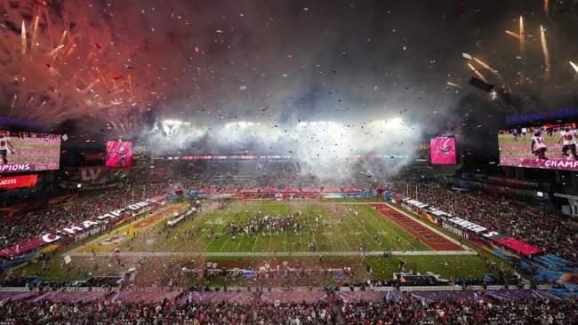 NFL & Super Bowl Wetten